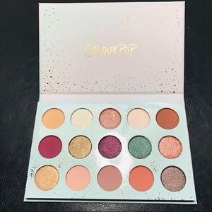 Colourpop 🎉 All I see is Magic